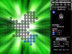Semi-English Deployment Screen